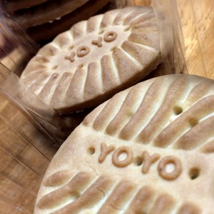 yo-yo-biscuits Photo Steve Davis