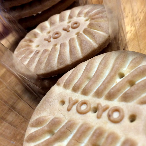 033 – Deconstructing the Adelaide Yo Yo Biscuit