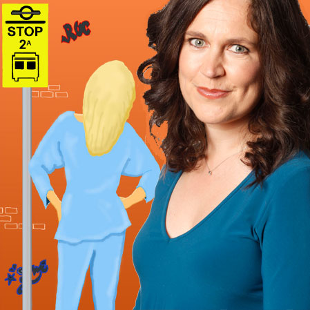 062 – Annabel Crabb and Chick Lit