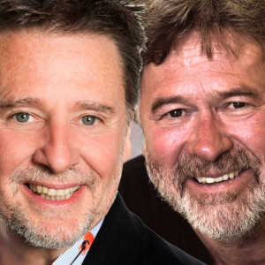 John Schumann and David Minear to appear on The Adelaide Show's first Fringe Event