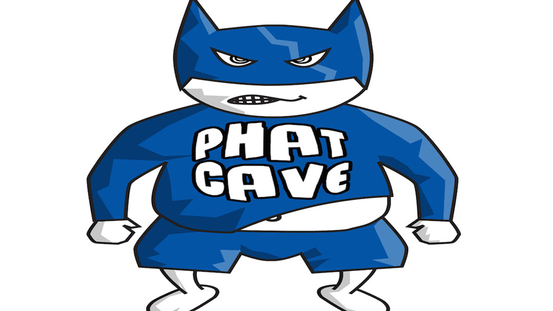 PHAT CAVE LATE NIGHT COMEDY: Sides were hurting