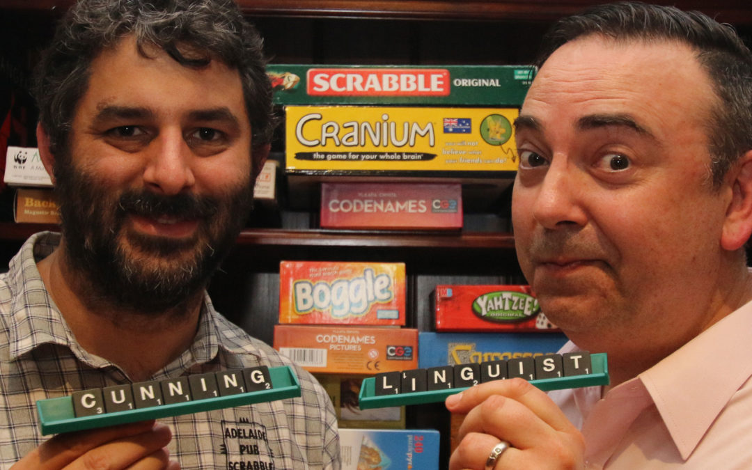 186 – Pub Scrabble in SA