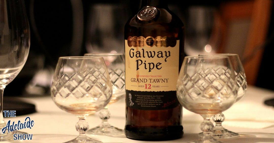 Galway Pipe Grand Tawny tasting notes