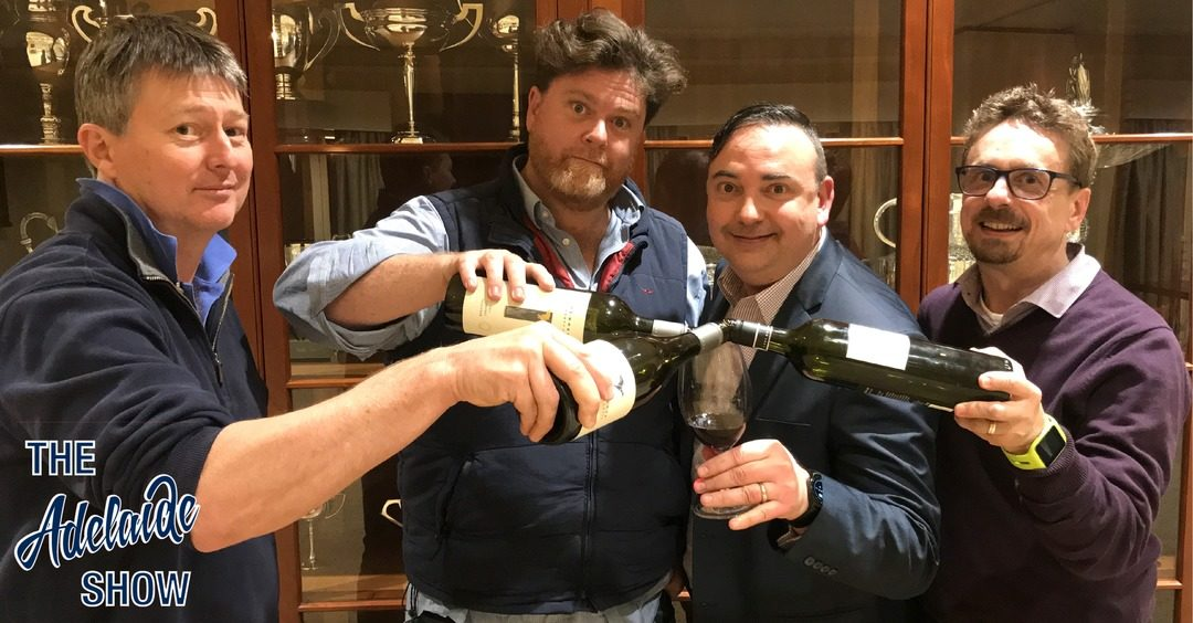 213 – Royal Adelaide Wine Show Masterclass