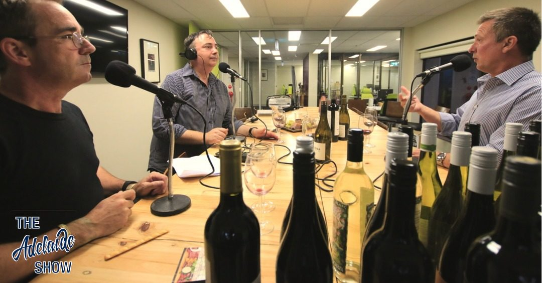233 – Wine Direct To Your Ears