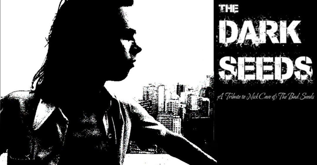 The Dark Seeds – the songs of Nick Cave