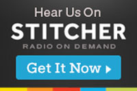 Download The Adelaide Show Podcast directly or stream directly via Stitcher Radio