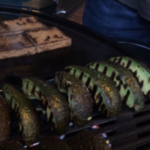 Avochardo-Vegan-BBQ Photo Steve Davis