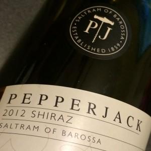 pepperjack-shiraz Photo Steve Davis