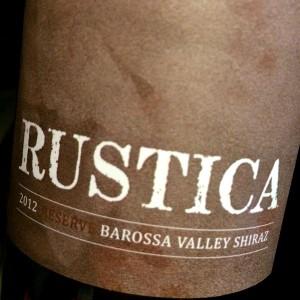 rustica-zerk-shiraz Photo Steve Davis