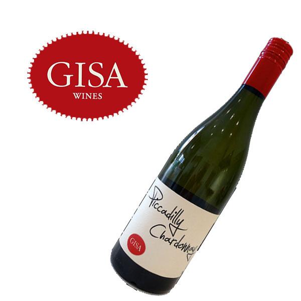 GISA 2012 Piccadilly Chardonnay