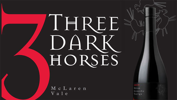 Three Dark Horses MC and GT
