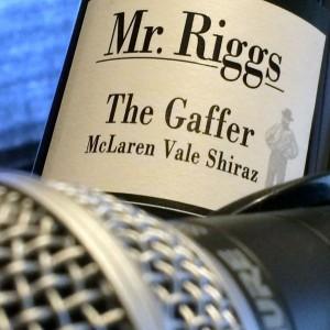 085-the-gaffer-shiraz Photo Steve Davis