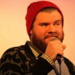Adelaide Fringe Review of Patrick Carl - Radicarlised by Steve Davis for The Adelaide Show Podcast