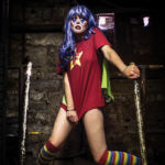 Frehd The Clown: Stripped Bare. Adelaide Fringe review by Nigel for The Adelaide Show Podcast