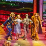 The Wizard Of Oz Arena Spectacular