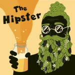 The Hipster- A musical for people who don't like musicals