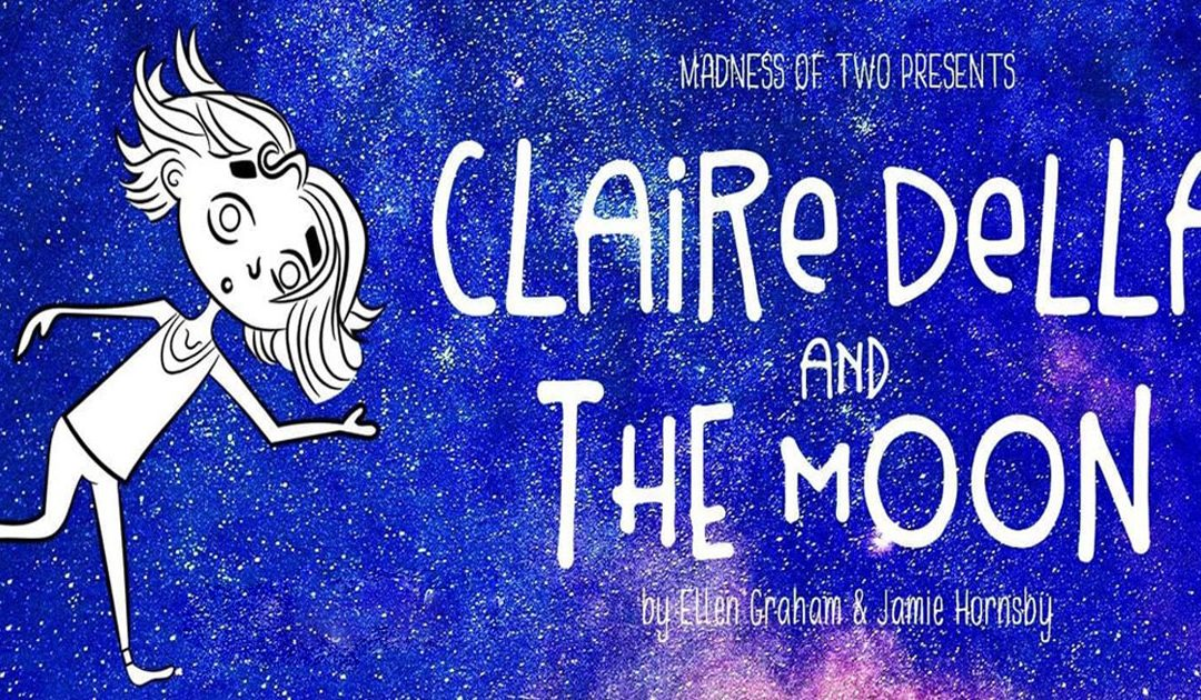 Claire Della and the Moon