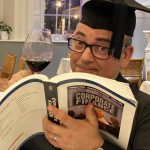 Professor Sebastian Longsword - A Lunchtime MBA