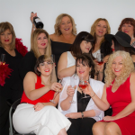 The Real Housewives Choir